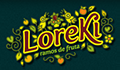 Loreki. Frutas de Chocolate